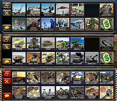 Attack submarine render image c&c: shockwave mod for c&c.